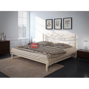 Металлическая кровать Азалия (Тенеро)