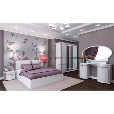 Кровать Сильвия (Висент)