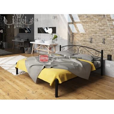 Металлическая кровать Виола (Тенеро)