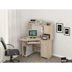 Стол компьютерный СКУ-02 (Maxi Мебель)