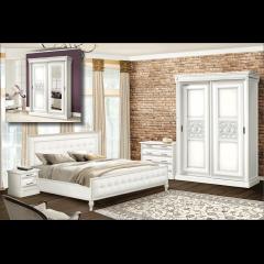 Спальня С-2 New (Скай)