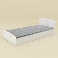 Кровать Нежность -90 МДФ (Компанит)
