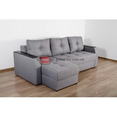 Угловой диван Бенефит 5 (Элегант)