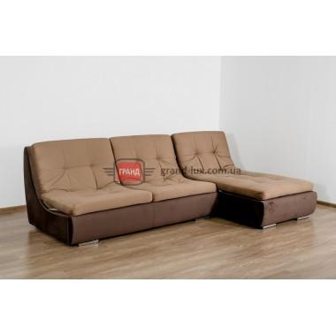 Угловой диван Бенефит 2 (Элегант)