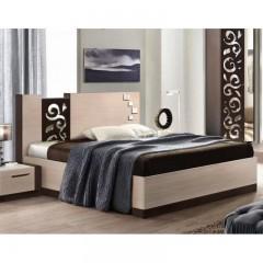 Кровать Сага (Мастер Форм)