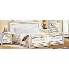Кровать Принцесса (Скай)