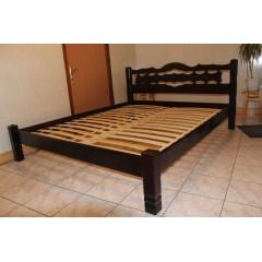 Кровать деревянная Инга