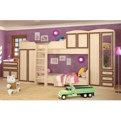 Детская Дисней (Мебель Сервис)