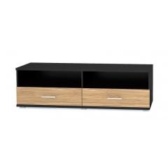 Тумба ТВ 1500 Аманда (Мебель Сервис)