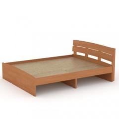 Кровать Модерн -160 (Компанит)