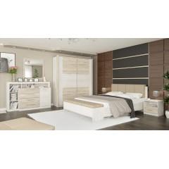 Спальня КИМ (Мебель Сервис)