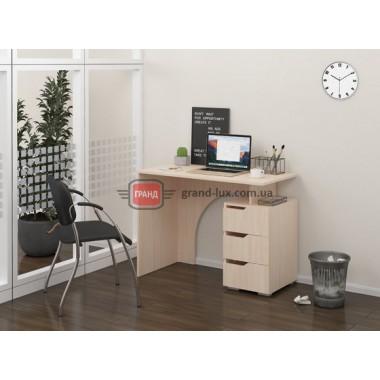 Стол письменный СП-05 (Maxi Мебель)