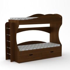 Кровать Бриз (Компанит)