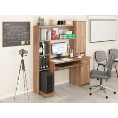 Стол компьютерный СКП-10 (Maxi Мебель)