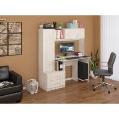 Стол компьютерный СКП-14 (Maxi Мебель)