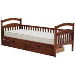 Кровать Жасмин Люкс (Mebigrand)