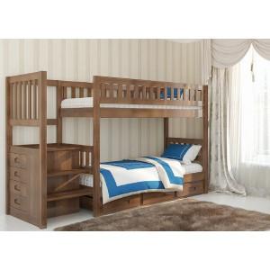Кровать двухъярусная Владимир