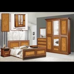 Спальня Ванесса (Скай)