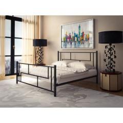 Металлическая кровать Амис (Тенеро)