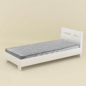 Кровать Стиль-90 (Компанит)