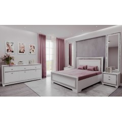 Кровать Зарина (Висент)