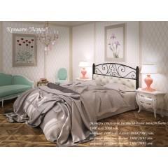 Металлическая кровать Астра (Тенеро)