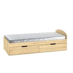 Кровать- 90+2 (КомпаниТ)
