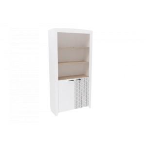 Книжный шкаф Нордик (Неман)