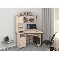 Стол компьютерный СКУ-01 (Maxi Мебель)