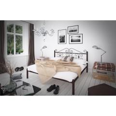 Металлическая кровать Бегония (Тенеро)