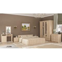 Спальня Соната 4Д (Мебель Сервис)