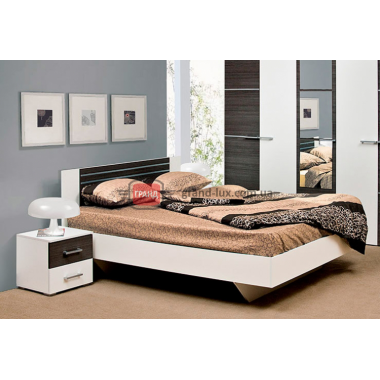 Кровать Круиз (Свит Меблив)