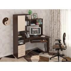 Стол компьютерный СМ-05 (Maxi Мебель)