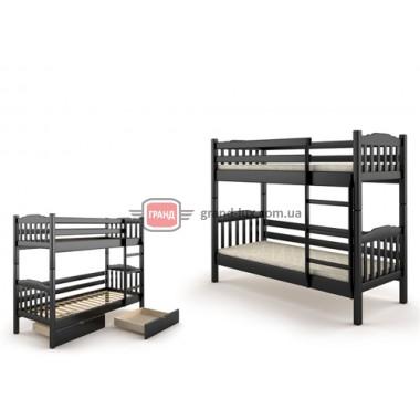 Кровать Бай-Бай (Mebigrand)