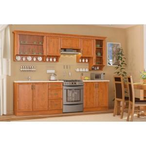 Кухня Каролина 2.0 (Мебель Сервис)