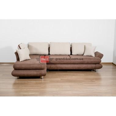 Угловой диван Бенефит 4 (Элегант)