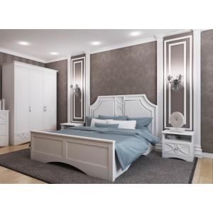 Кровать Бланка Б6 (Висент)