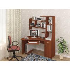 Стол компьютерный СМ-04 (Maxi Мебель)