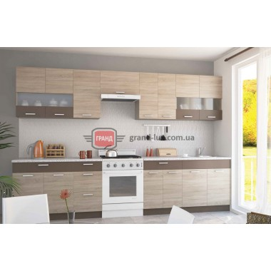 Кухня Алина 2.0 (Сокме)