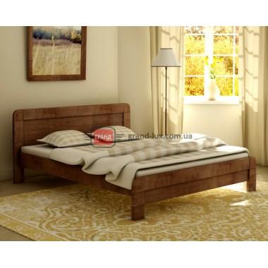 Кровать деревянная Тоскана (Mebigrand)