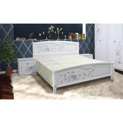 Кровать Ванесса (Світ Меблів)