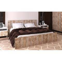 Кровать Вуд (Феникс)