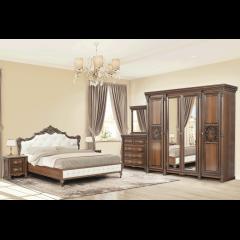 Спальня Аманда (Скай)