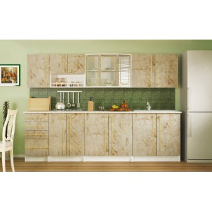 Кухня Алина (Мебель Сервис)