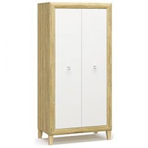 Шкаф 2Д Далия (Мебель Сервис)