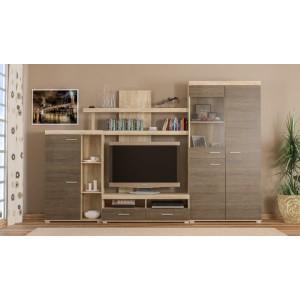Гостиная Кай New (Мебель Сервис)