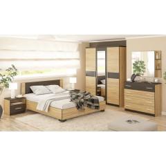 Спальня Вероника 3Д (Мебель Сервис)