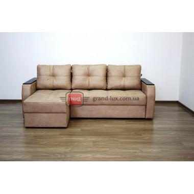 Угловой диван Бенефит 6 (Элегант)