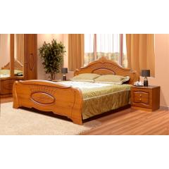 Кровать Катрин (Світ Меблів)