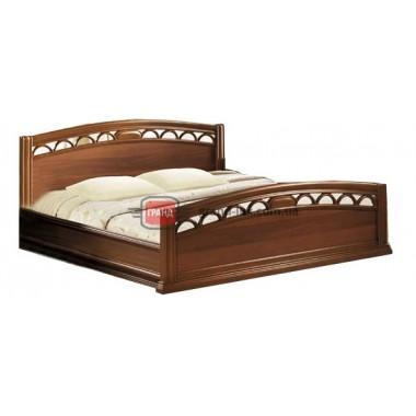 Кровать Альфа С 3 (Скай)